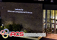 Institute for Advanced Computational Science