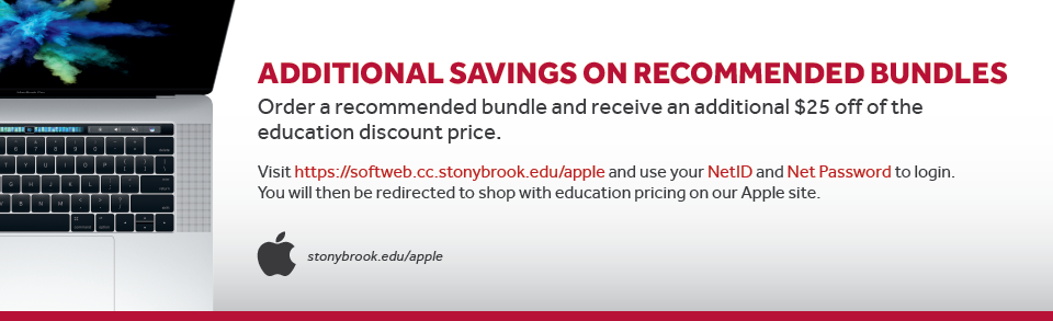 Apple Additional Discount