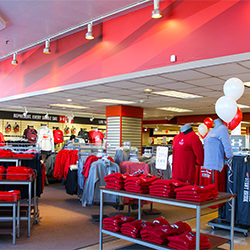 New Bookstore and Campus Store Provider Brings a Refresh to Campus