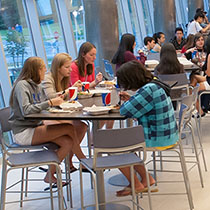 CulinArt Selected as Stony Brook University's New Food Service Provider