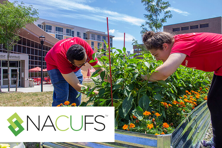 NACUFS Sustainability Award