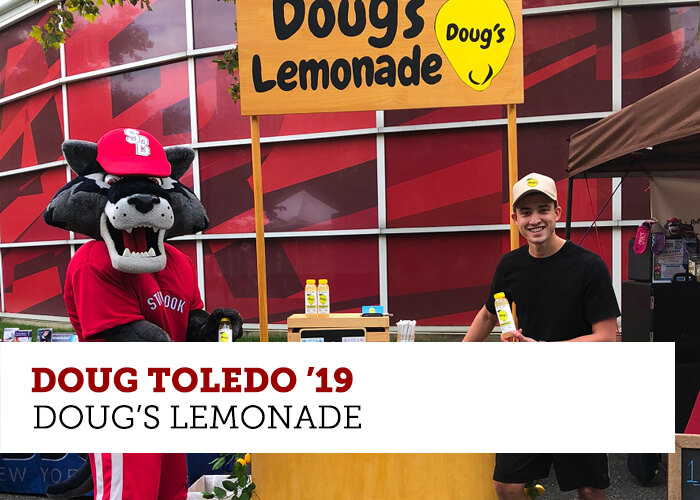 Doug's Lemonade