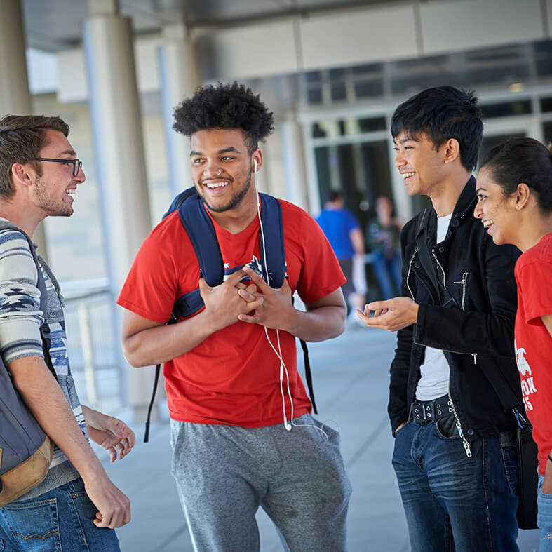 Student Leaders Collaborate to Ignite Change and Empower Diversity