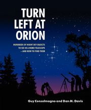 Turn Left at Orion 4th Ed