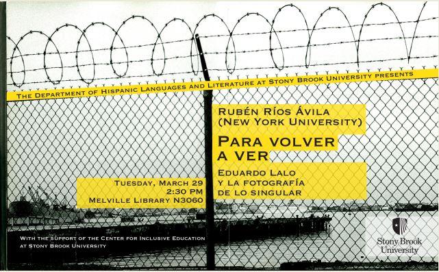 Archive   Hispanic Languages & Literature