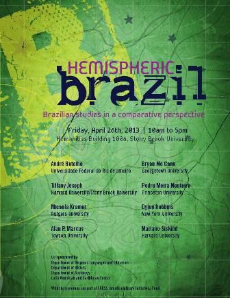 hemispheric Brazil