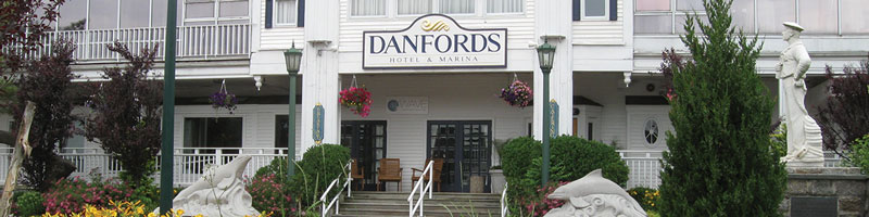 Danfords