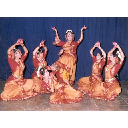 Classical Dance Programs