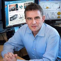 Professor Anatoly Frenkel Elected Fellow of American Physical Society