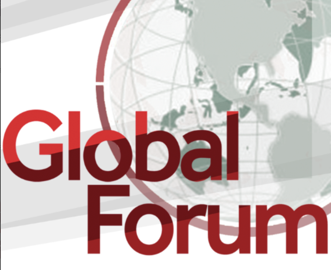 Global forum image