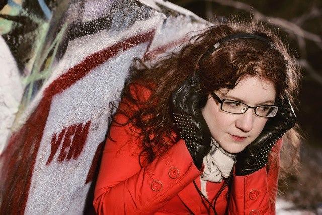 Margaret Schedel | Department of Music