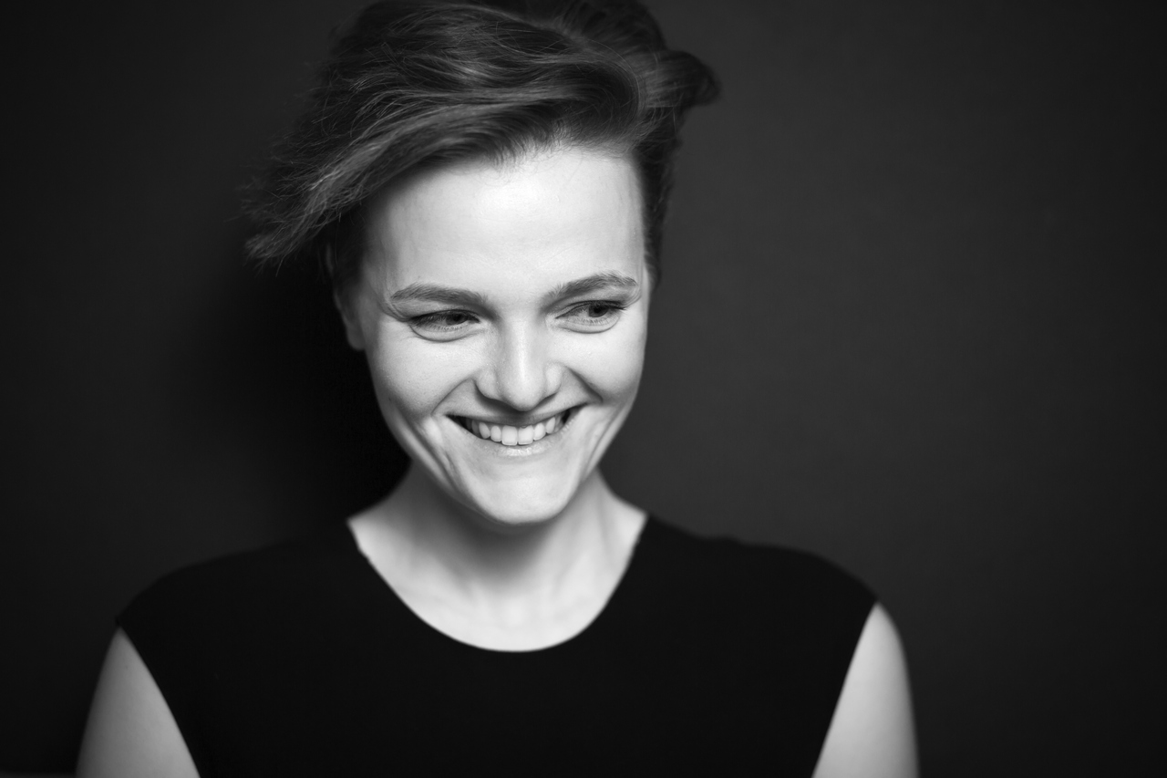 Kate Dreyfuss | Department of Music