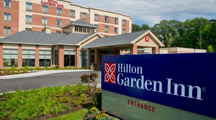 Hilton Garden Inn, Stony Brook