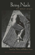 Being Nude Book Cover