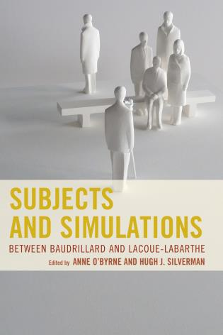 Subjects amd Simulations