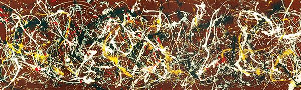 Pollock krasner house study