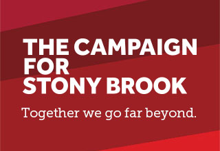 campaign for stony brook