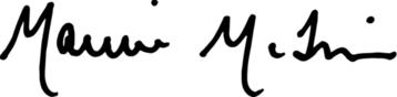 mcinnis signature