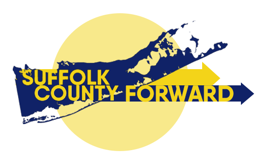 Suffolk County Forward