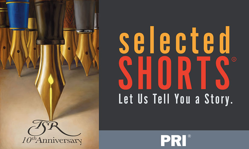 tsr selected shorts