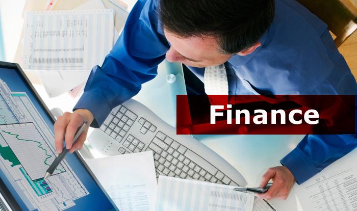 AGC in Finance | School of Professional Development