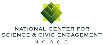 Logo for NCSCE