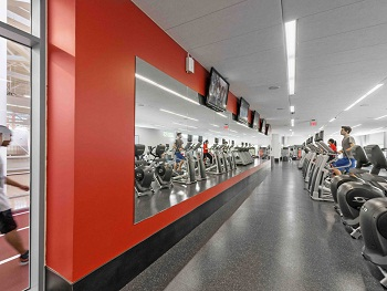 Virtual Tours Recreation And Wellness