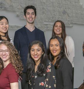 Record-Tying 11 Stony Brook Students Win Prestigious NSF-GRFP Fellowships