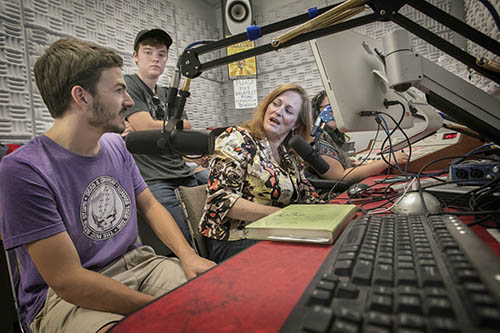 WUSB Provides Non-Commercial Radio to Long Island for 42 Years