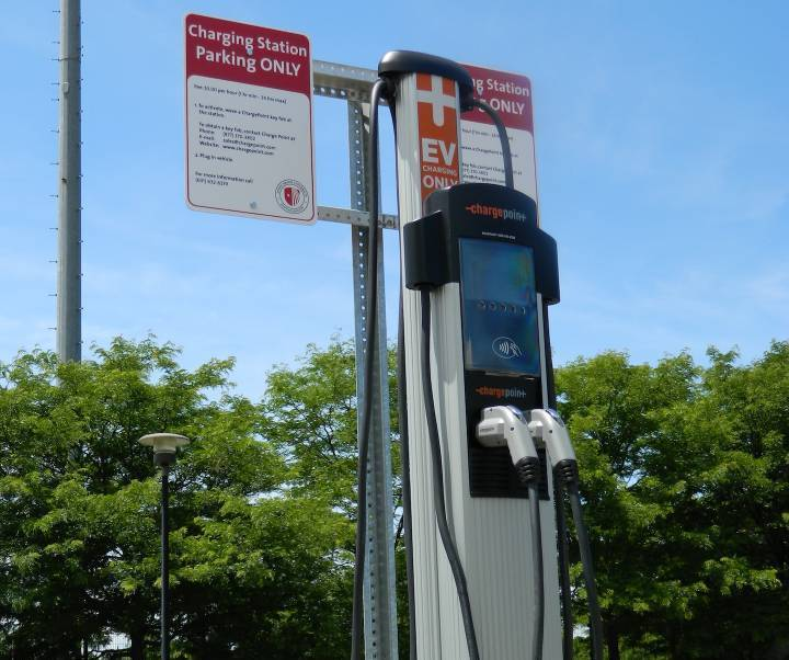 Ev Charging Stations Sustainability,400 Square Feet House Front Design