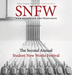 2nd Annual Student New Works Festival opens Thursday April 27