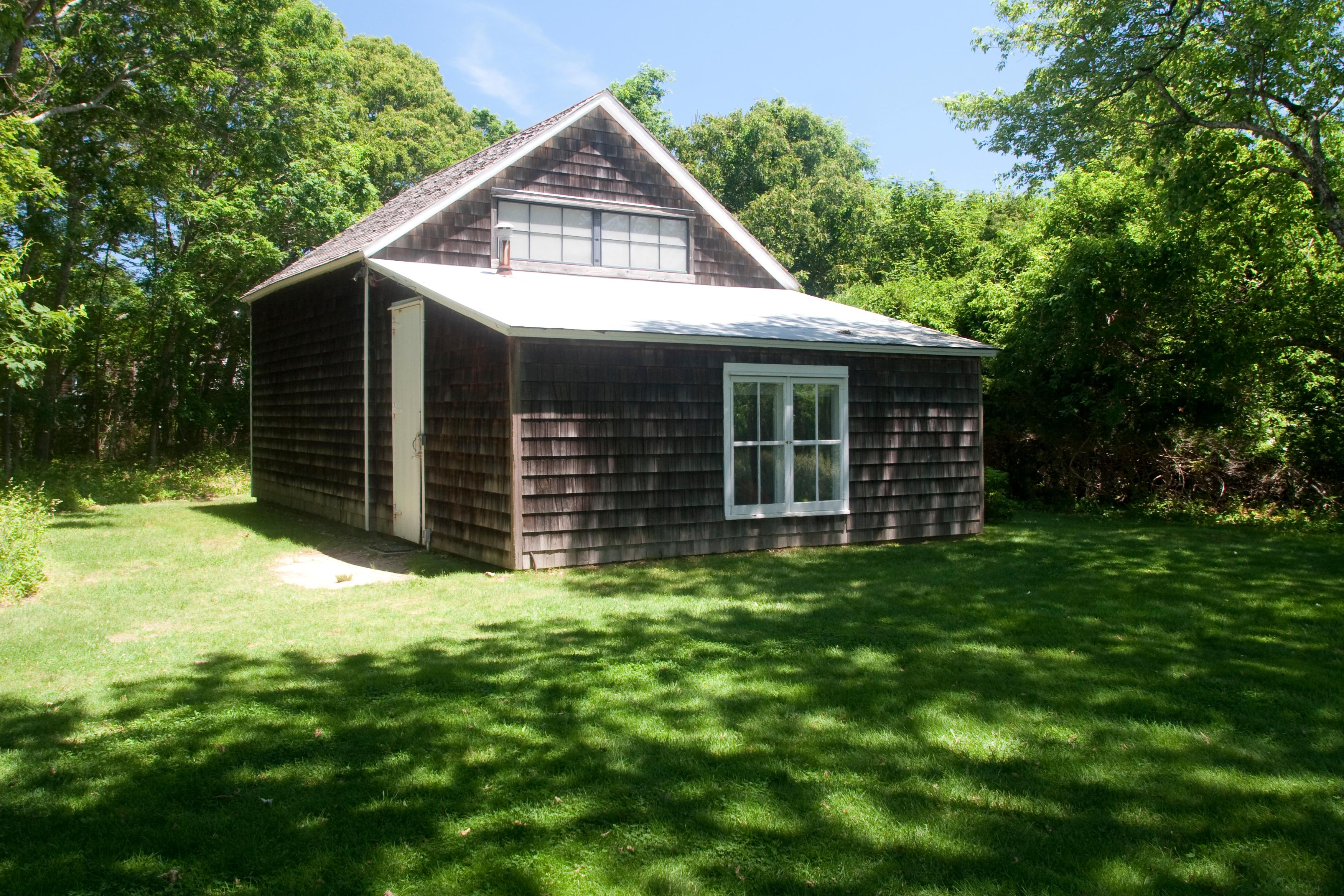 Visiting Us | Pollock-Krasner House and Study Center