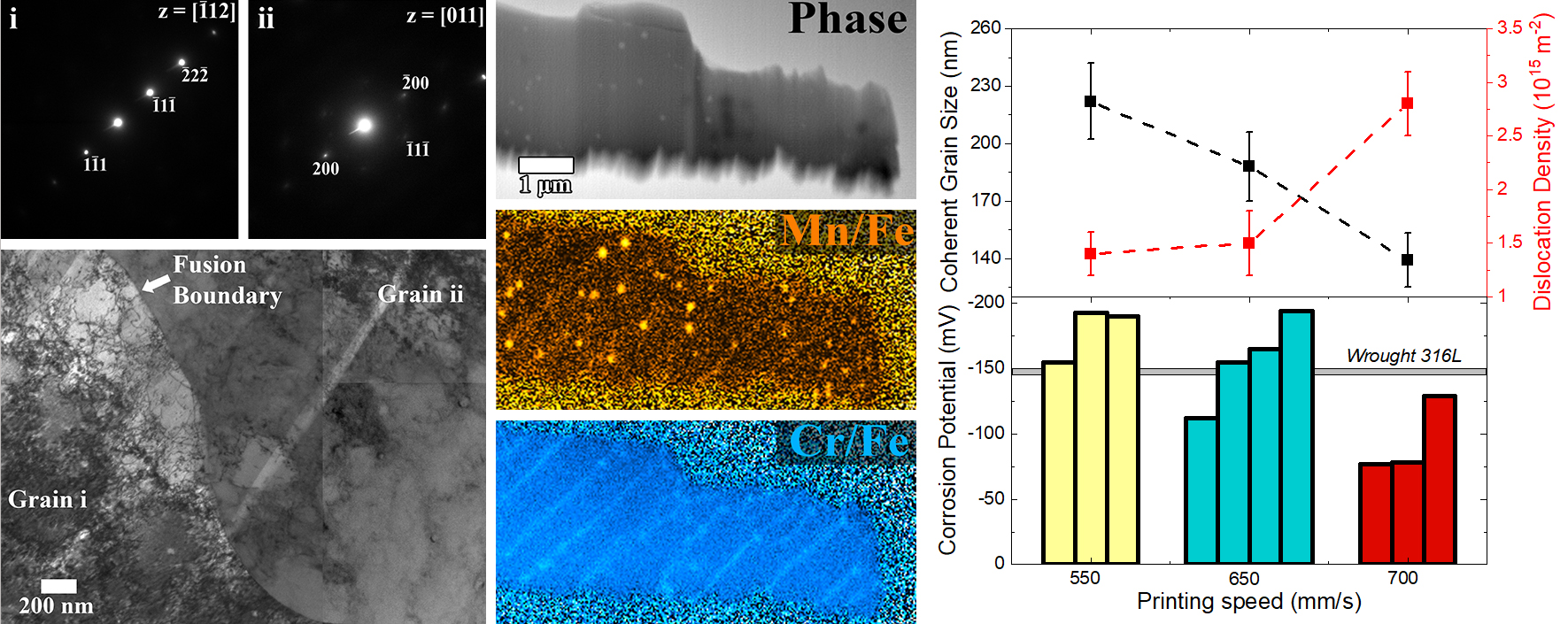 Microstructural Origins of Corrosion Behavior in AM-316L Stainless Steel