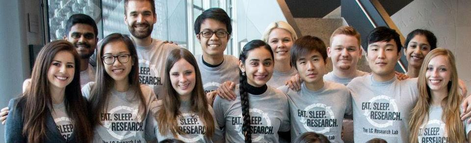 The Leadership & Creativity Research Lab is recruiting research assistants!