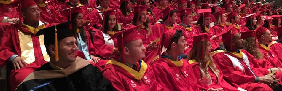 COB Convocation Ceremony to take place May 18 at the Staller Center.