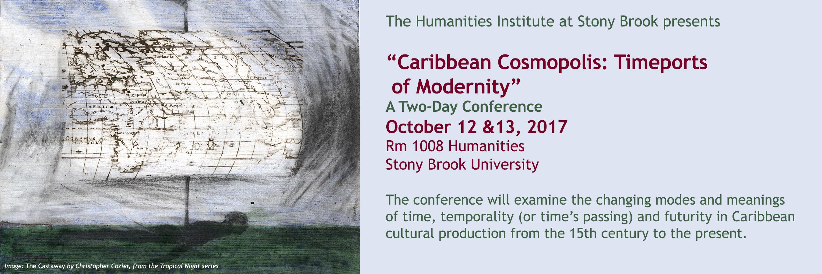 Caribbean Cosmopolis: Timeports of Modernity