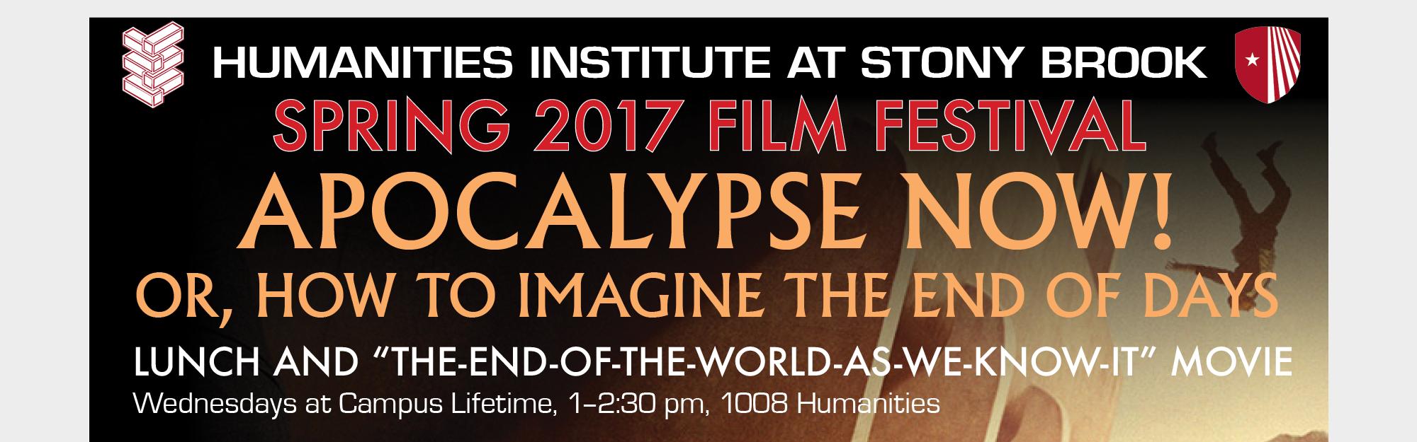 Apocalypse Now! Film Festival