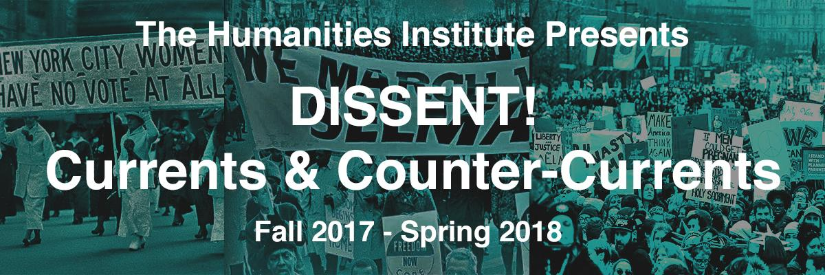 Dissent! Currents & Counter-Currents