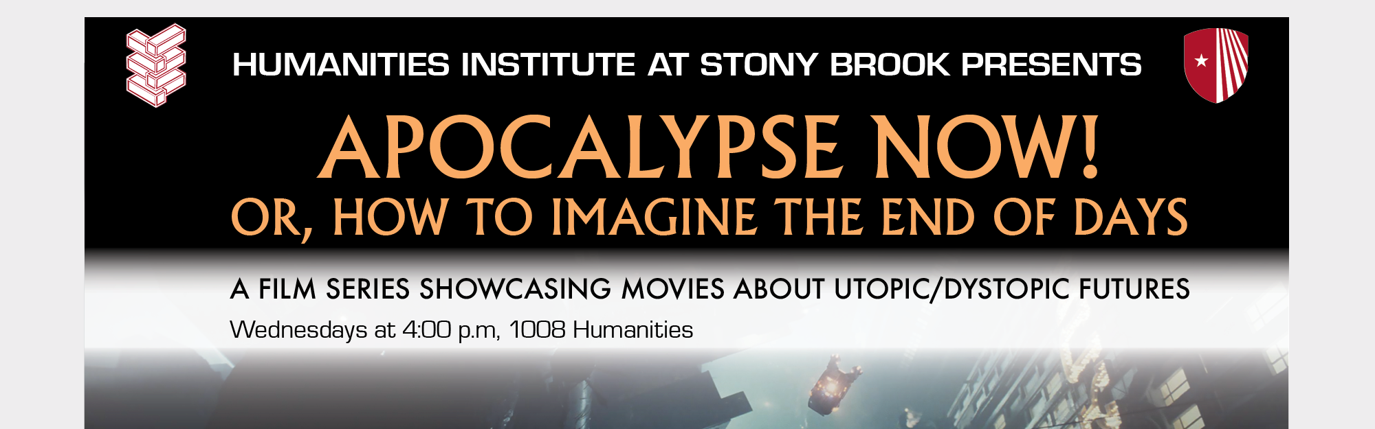 Apocalypse Now! Film Series