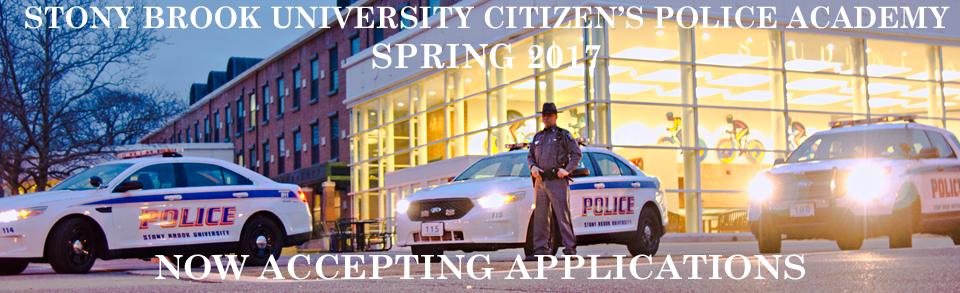 Citizen's Academy