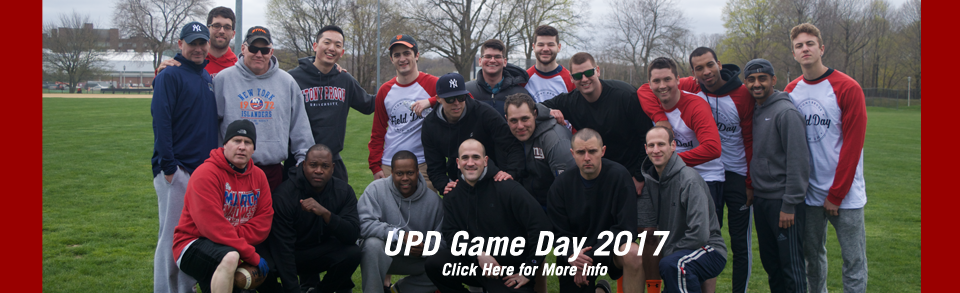 UPD Game Day 2017