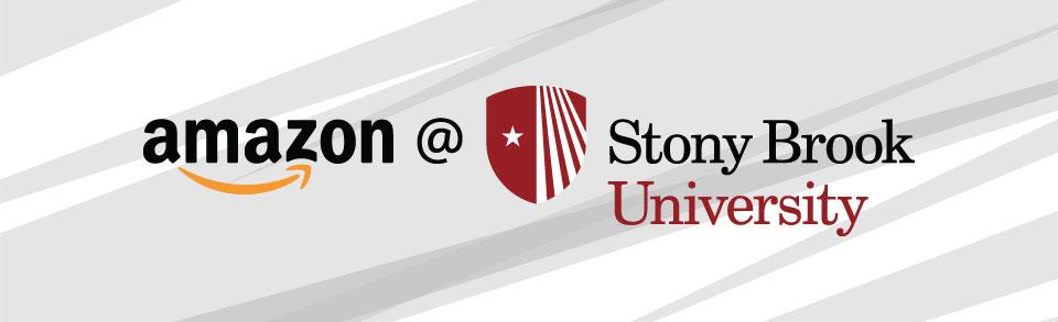 Reminder - Order Your Course Materials from Stony Brook University's New Official Bookstore: Amazon