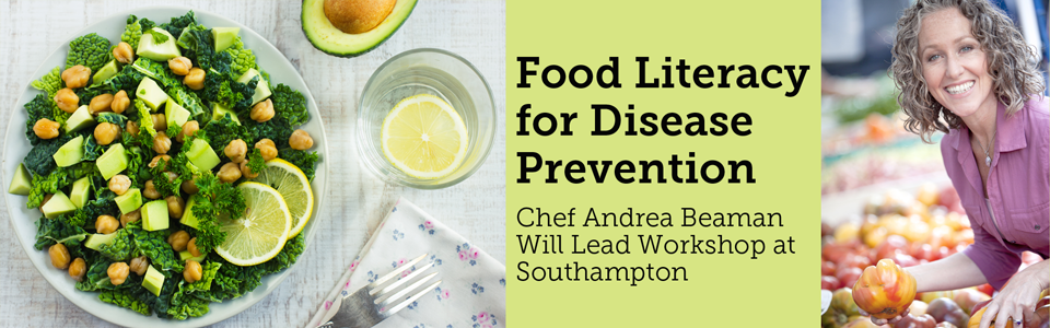 Food Literacy for Disease Prevention
