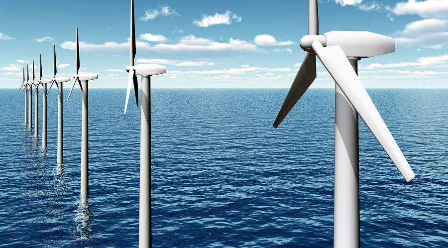 First AEC Focused Symposium: Offshore Wind