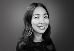 image of Jinyoung Jin, director of cultural programs at charles b. wang center