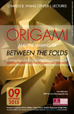 origami lecture
