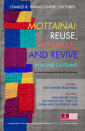 Mottainai: Reuse, Remake, and Revive