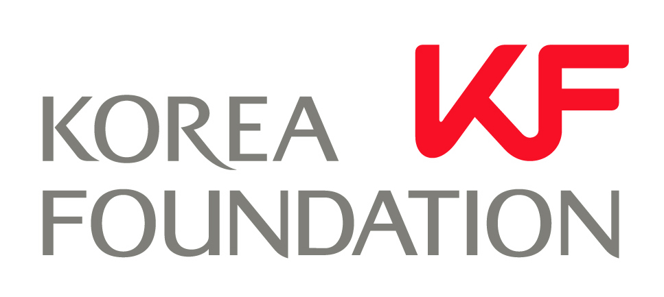 The Korea Foundation logo