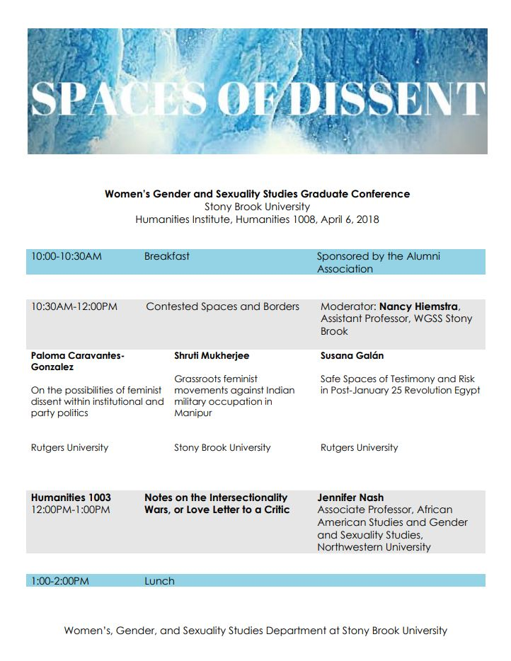 Wgss conference womens gender and sexuality studies sod 1 final spiritdancerdesigns Choice Image