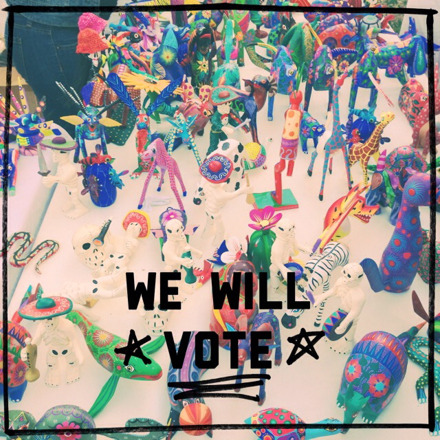 We Will Vote by Kevin Dooley https://flic.kr/p/gMN1pk